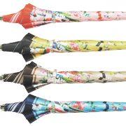 TOKYO PRINT TP-042L 長傘(グラス骨) 4色
